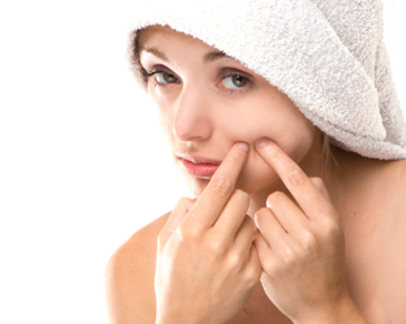 Natural Ways To Avoid Pimples On Face