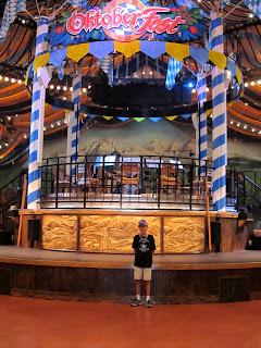 Busch Gardens Oktoberfest
