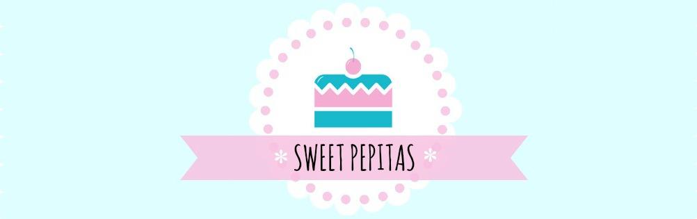 Sweet Pepitas