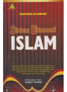 Sistem Ekonomi Islam | TOKO BUKU ONLINE SURABAYA