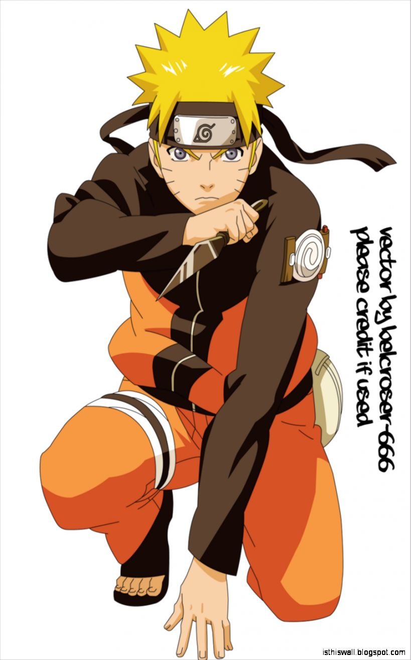 world stories Naruto Uzumaki
