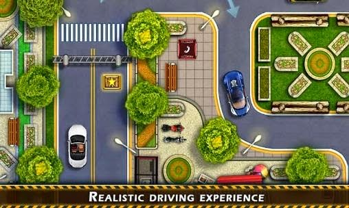 Download Android Game Parking Jame-APK