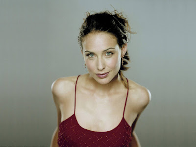 Claire Forlani High Definition Wallpaper