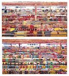 Cent II, 2009, Andreas Gursky