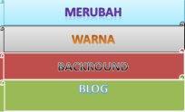 CARA MERUBAH BACKGROUND BLOG