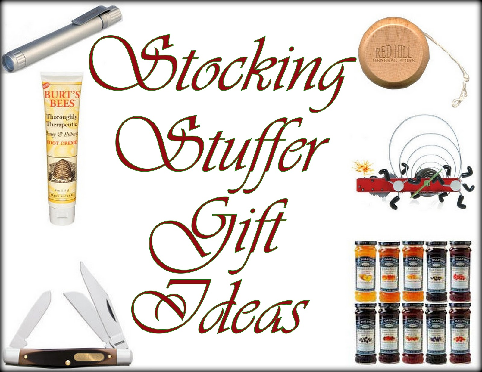 Red hill general store stocking stuffer ideas for Great stocking stuffers for adults