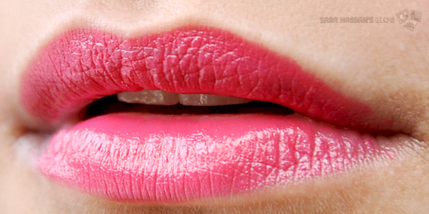 Rimmel Kate Moss Lasting Finish Lipstick: Shade 06