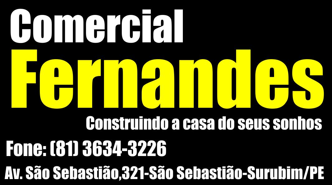 COMERCIAL FERNANDES