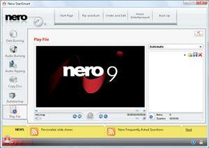 Nero 9.4.44 Download Full Keys