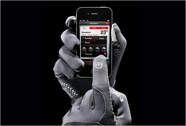 The North Face Men's Etip Glove