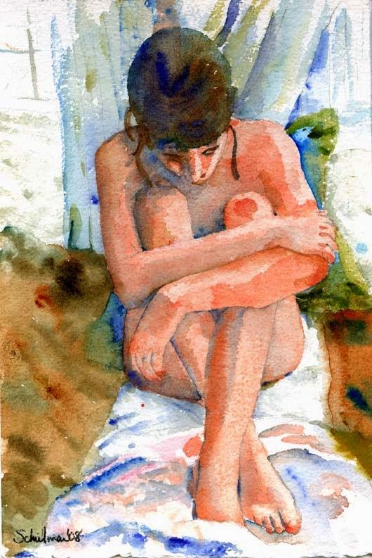 female figure art http://www.imagekind.com/artists/schulmanart/Nudes/fine-art-prints