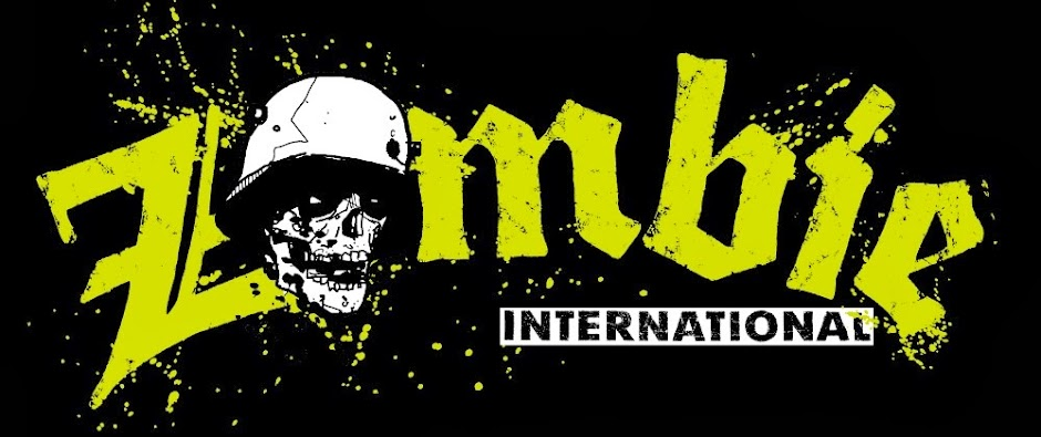 Zombie International