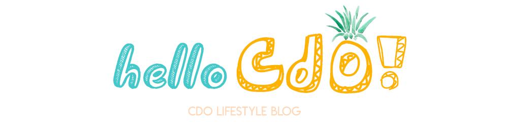 Hello CDO – CDO Lifestyle Blog