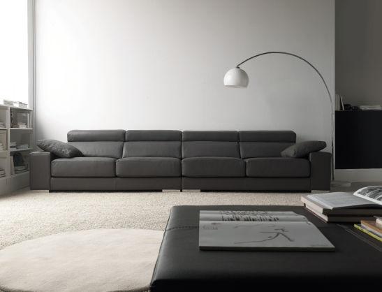 Llar del modul sof s sal n sof s cama for Sofa 5 plazas medidas