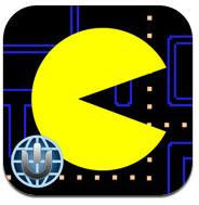 PAC-MAN v2.4.0 – iPhone/iPad/iPod Touch