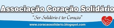 ACOS-ASSOCIAÇÃO CORAÇÃO SOLIDÁRIO