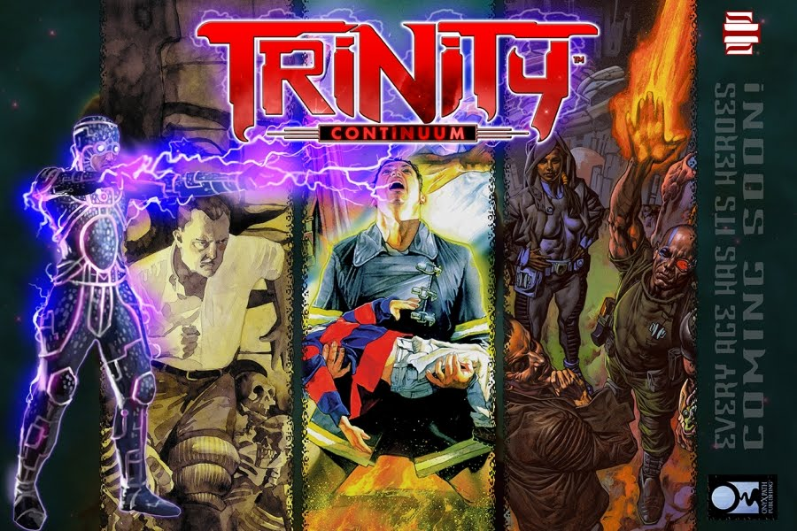 aeon trinity pdf download
