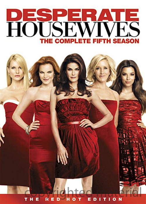 desperate housewives saison 5 complete streaming. Black Bedroom Furniture Sets. Home Design Ideas