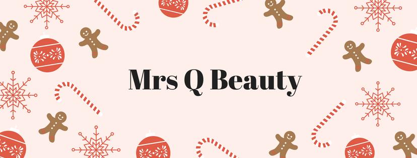 Mrs Q Beauty