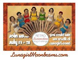 Lunagirl Moonbeams Challenge