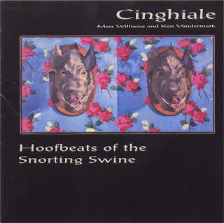Cinghiale, Hoofbeats of the Snorting Swine