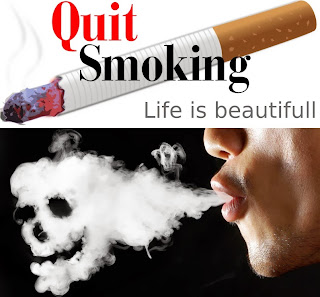 Quit Smoking With Nature's Help
