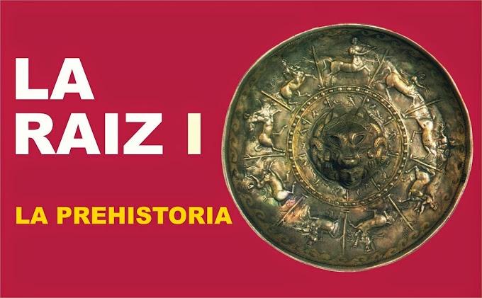 Revista LA RAIZ - Número I