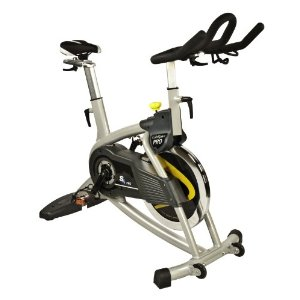 LifeSpan S4 Indoor Cycle