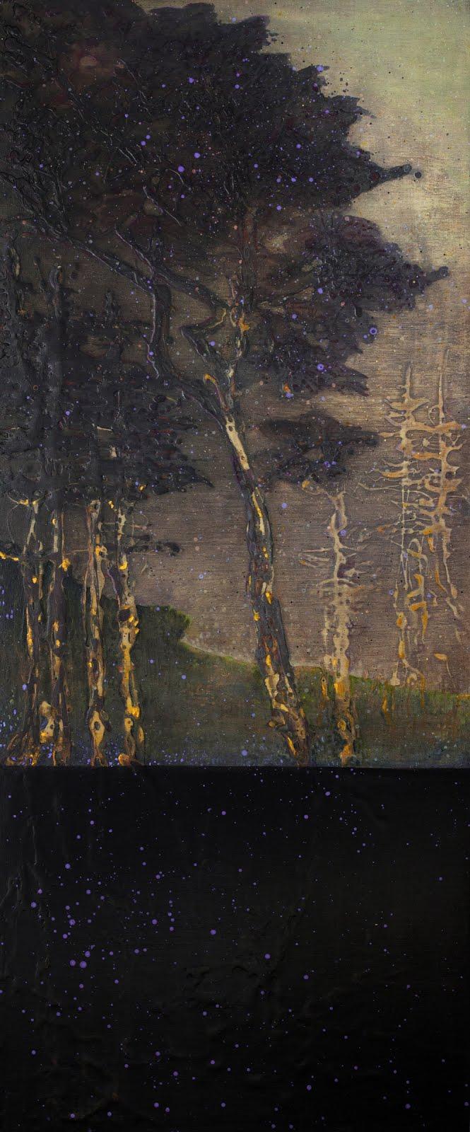"""""""Le lac noir"""""""