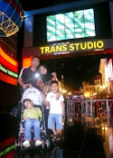 Trans Studio Bandung 2011