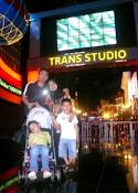 Trans Studio Bandung 2011
