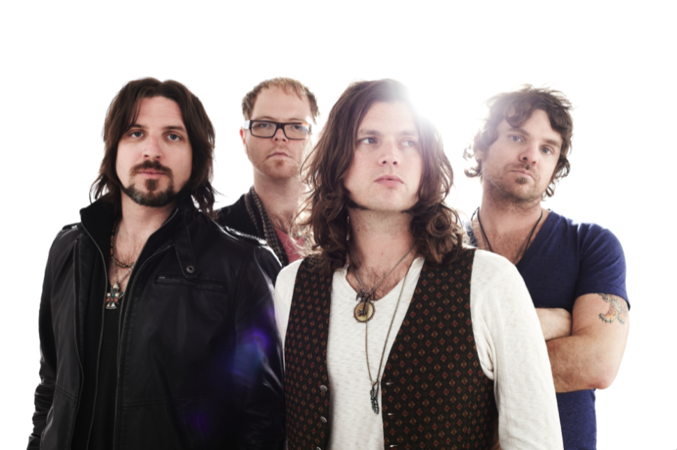 Rival Sons Singer Story Behind Rival Sons