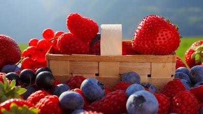 berries-cherries-photography