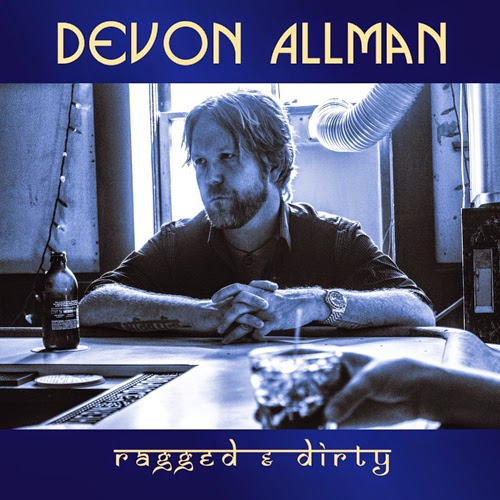 Devon Allman's Ragged & Dirty