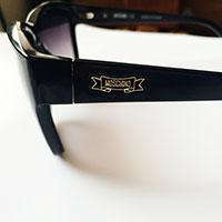 moschino shades, tjmaxx steal, maxxinista