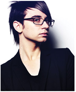 Bravo's Youngest Project Runway Winner, Christian Siriano, Has The Answer To Creating a Greener Fashion Footprint and Bringing Eco-Fashion to the Masses