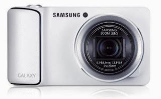 Samsung Galaxy Camera EK-GC200 akan segera hadir di Indonesia