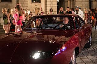 5 Mobil Keren dalam Film Fast and Furious 6