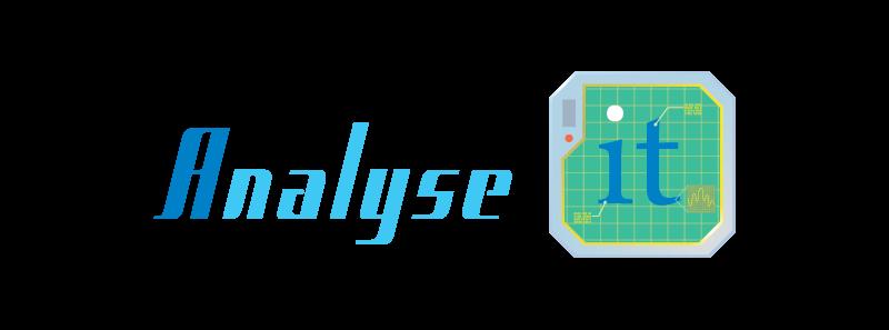 Analyse It