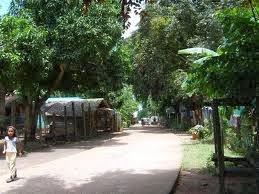 Balabac Island