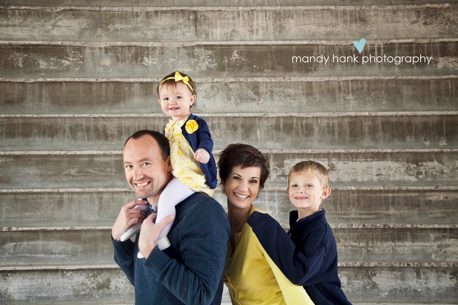 Идеи съемки семейного фото