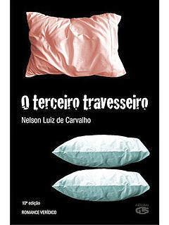 Livro O Terceiro Travesseiro