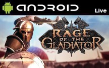 Download Android Game Rage of the Gladiator for Android 2013 Full Version