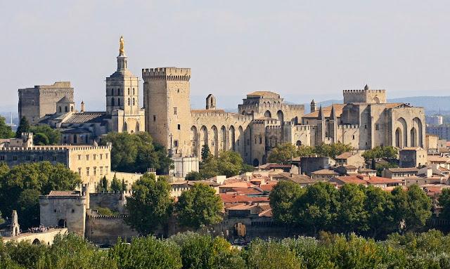 أجمل عشر قلاع في فرنسا 2