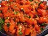 Fresh Tomato Chutney