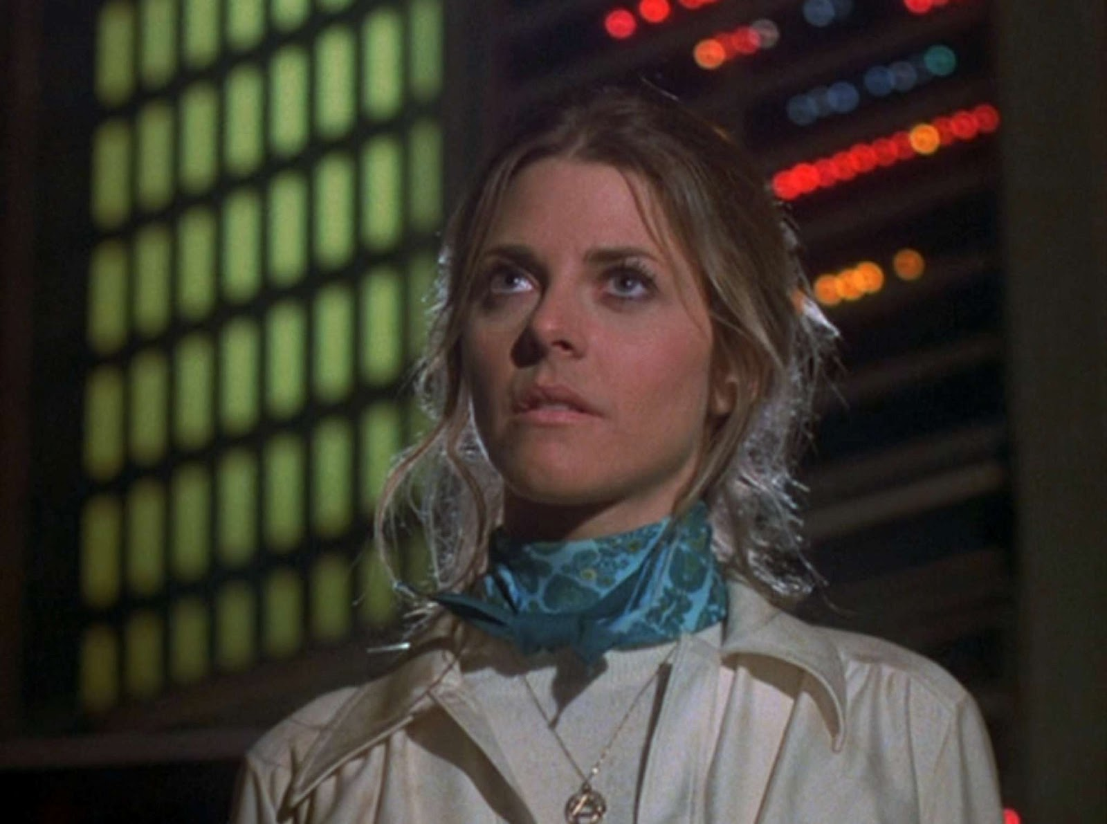KOOL TV REVIEW: 'THE BIONIC WOMAN' - THE COMPLETE SERIES ...