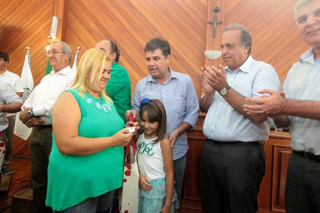 """Cidades da Serra recebem mais de 29 milhões do Programa """"Somamdo Forças """" que beneficiam Cantagalo, Carmo, Sumidouro, São José do Vale do Rio Preto e Teresópolis"""