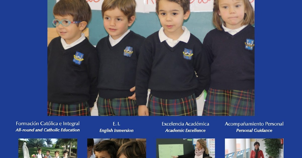 100 mejores colegios de espana: