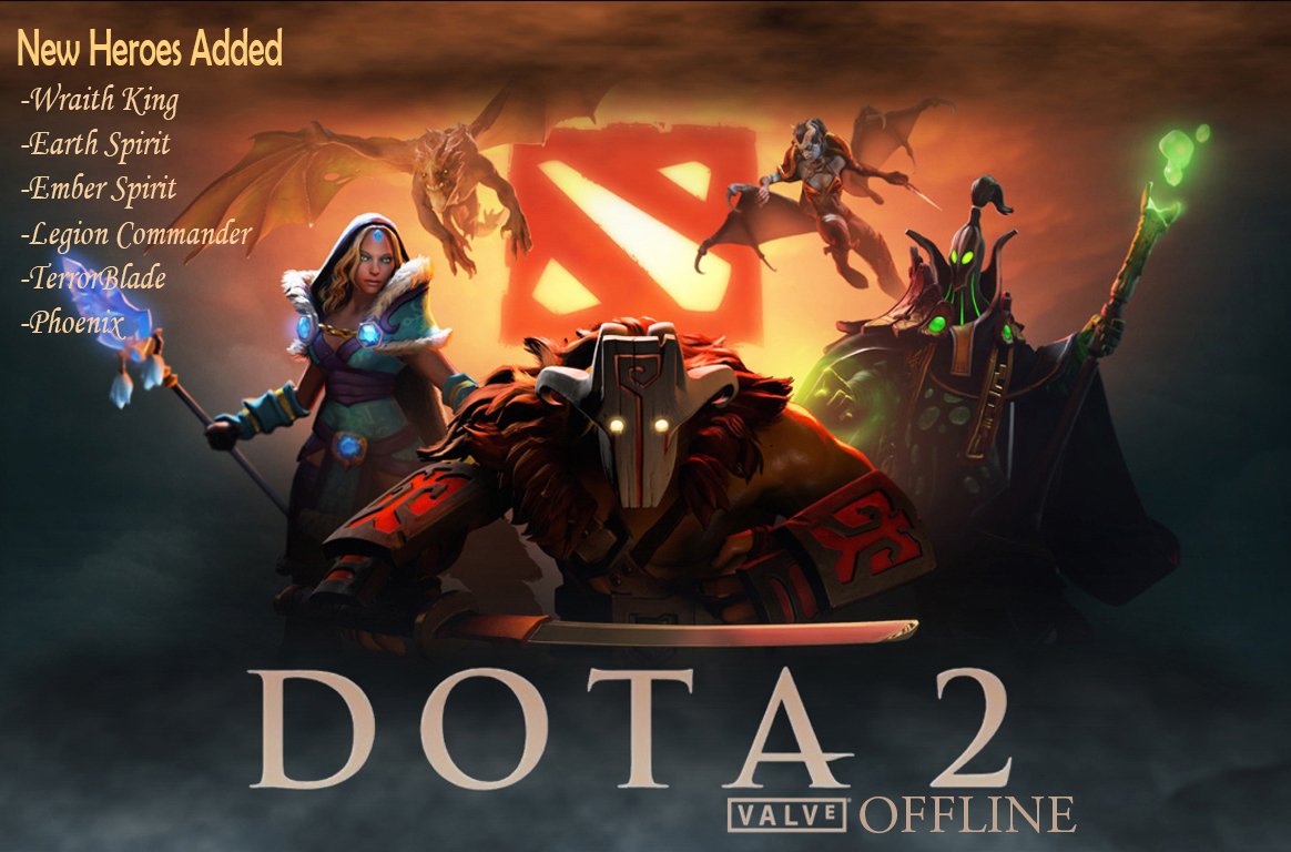 download game dota 2 non steam full version freedom of