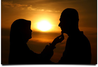 HABIT 'AH' PARA ISTERI YANG MERUNTUHKAN SYURGA RUMAHTANGGA